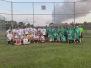 Softball Game 2021-08-13