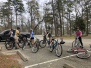 Youth Bike Trip 2021-03-16