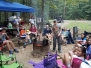 Youth Camping Oct 2019