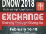 Youth DNow 2018