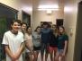 Youth Mission Trip Jul 2018